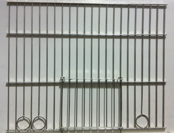 """Canary Cagefront 12"""" x 10"""""""
