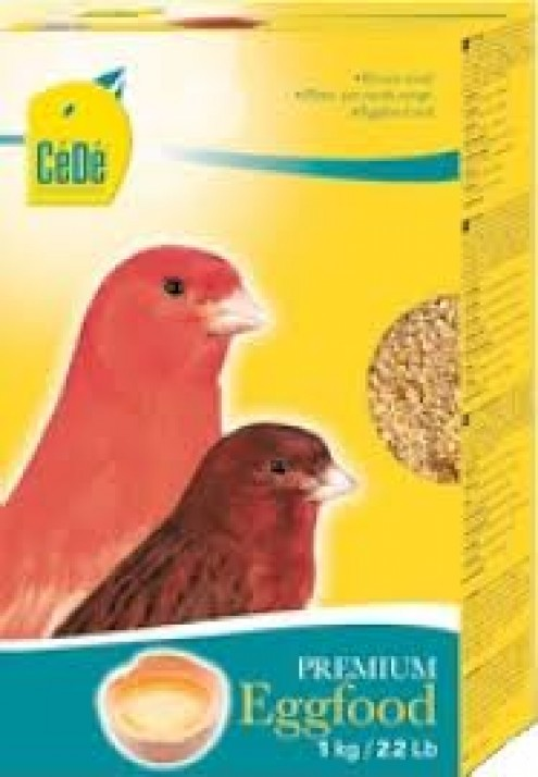 Cede Red Canary 1kg