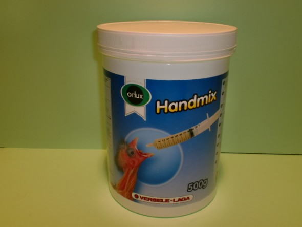 Orlux Hand Rearing Mix
