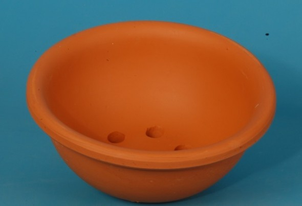Canary Nest Pans Orange 10