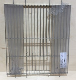 "CLEARANCE 2 X Canary Cagefront 13.75"" x 15"""