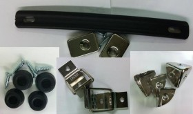 Carry Case Fittings - Set