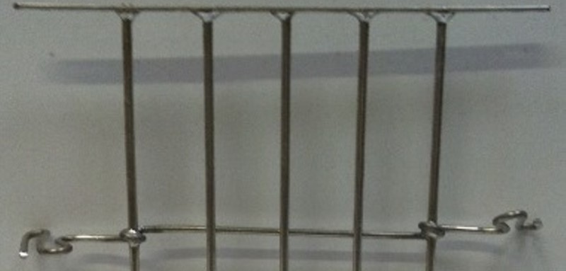 Cagefront Spares