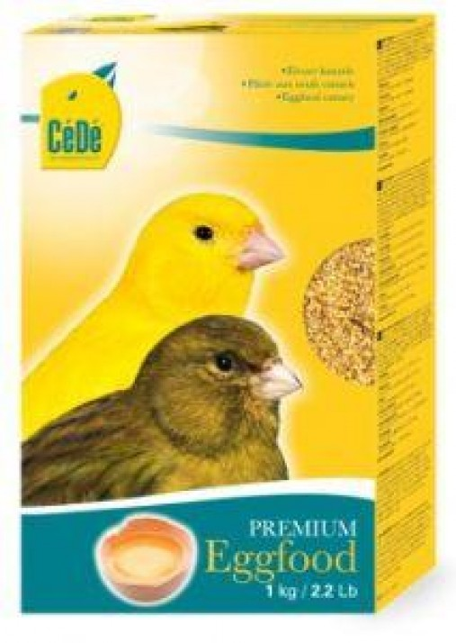 Cede Yellow Canary 1kg