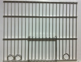 "Canary Cagefront 18"" x 12"""