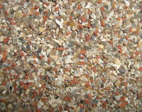 Grit Mixed Aniseed & Coral